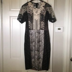 Beguile by Byron Lars Dress Size 6